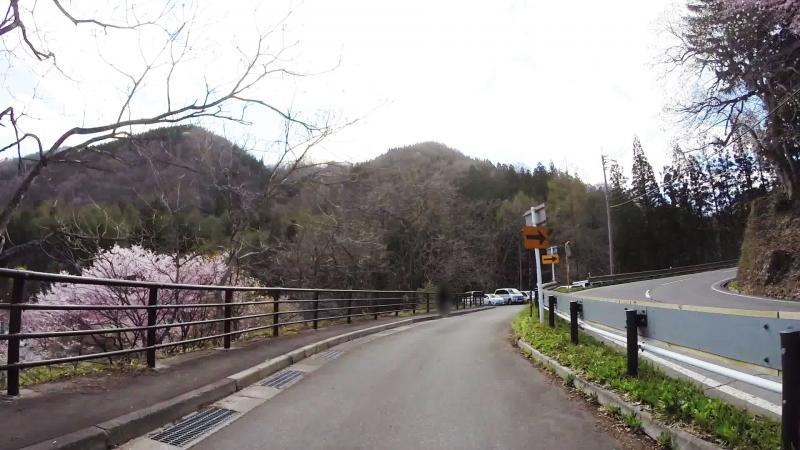 [ 大出の吊り橋 ]