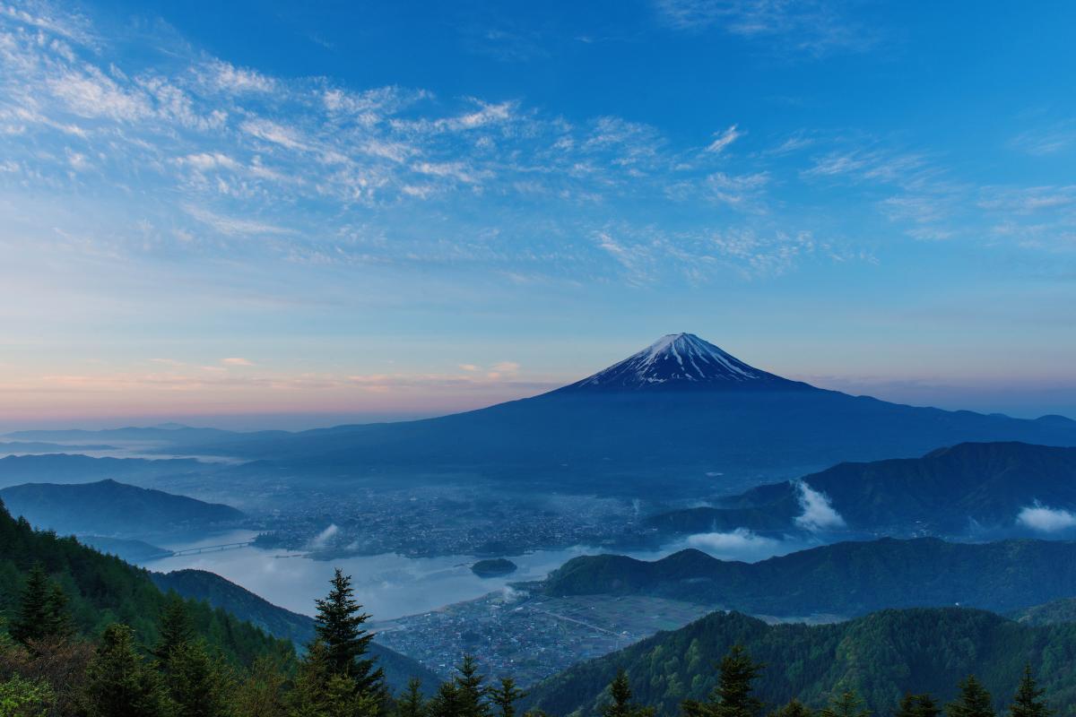 富士山の撮影ポイント | ピクスポット (絶景・風景 …
