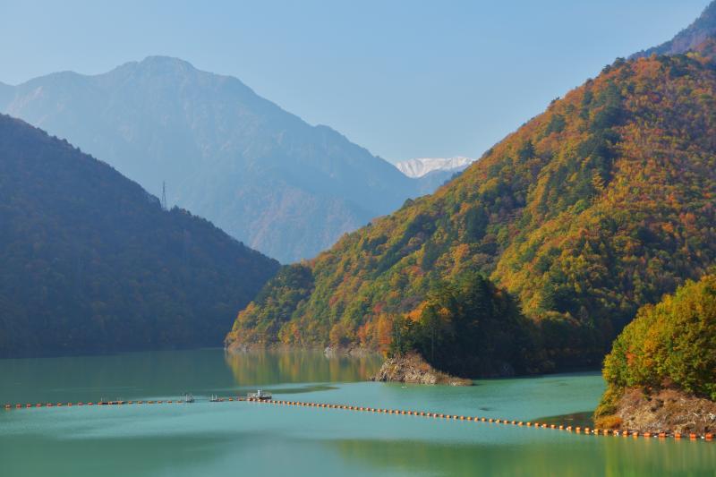 龍神湖 |