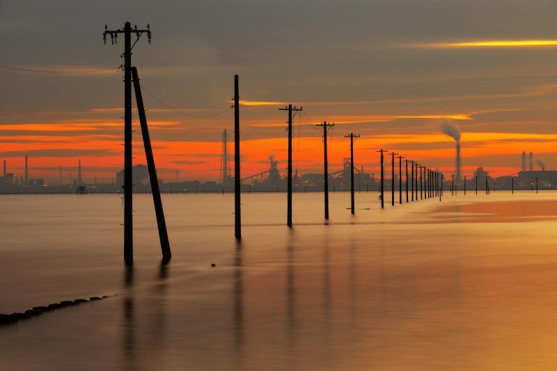 江川海岸|