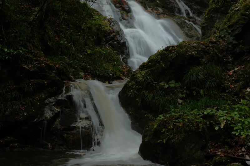 横川の下滝|