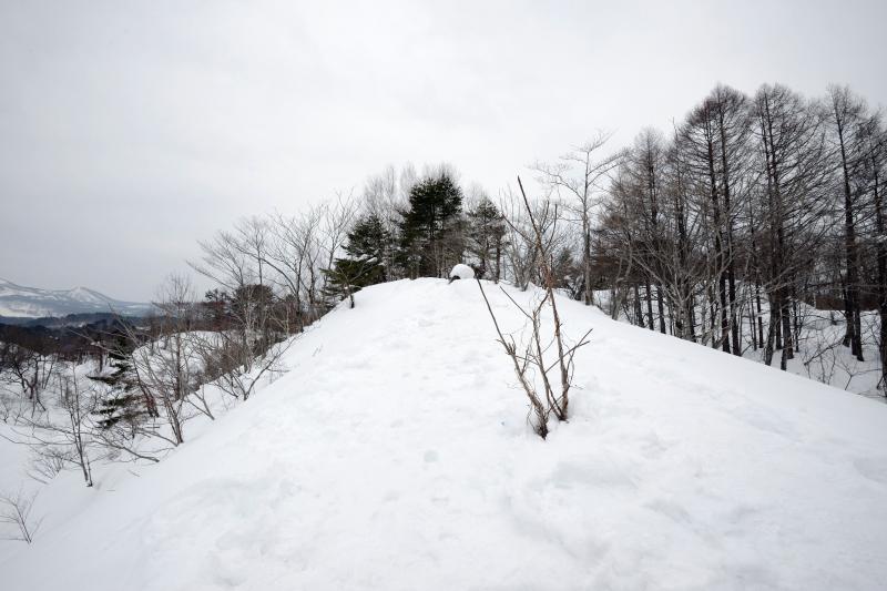 [ 小野川湖の夜明け ]