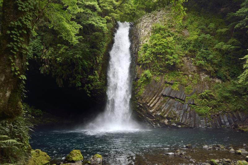 浄蓮の滝 |