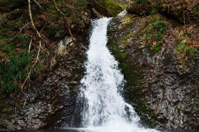 風挙の滝|