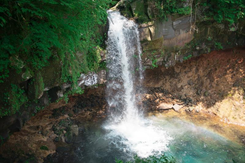 一の滝 |