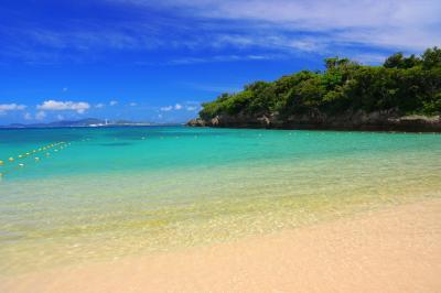 伊計ビーチ| 本島東海岸にある人気のビーチです。