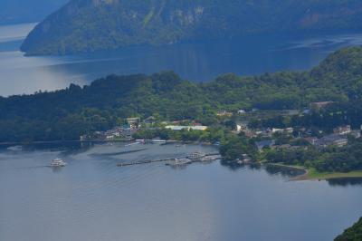 十和田湖 休屋|