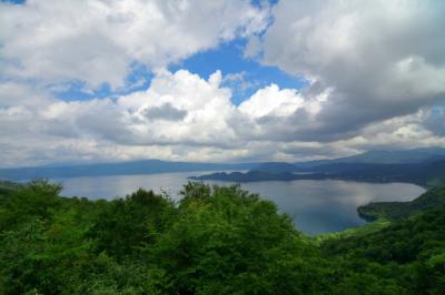 十和田湖|