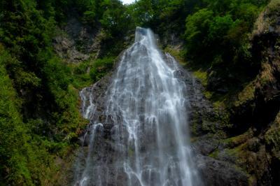 くろくまの滝|