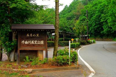 千曲川展望公園|
