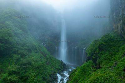 華厳の滝|