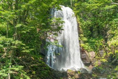 小野川不動滝|