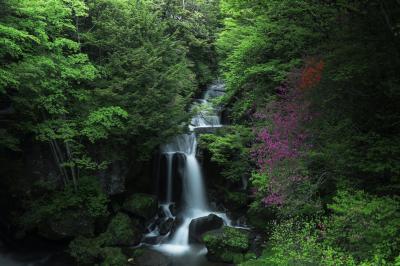 竜頭の滝 